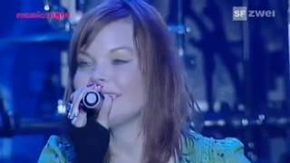 Nightwish Anette Olzon The Poet and the Pendulum live G el Open Air 2008.mp3
