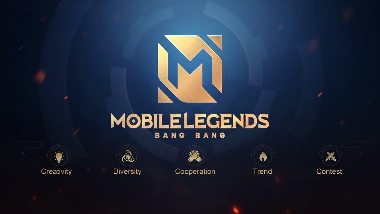 Mobile Legends: Bang Bang New Logo Concept Trailer | Mobile Legends: Bang Bang thumbnail