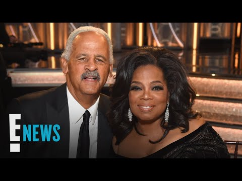 Oprah Winfrey's Longtime Love Staying In The Guest House | E! News