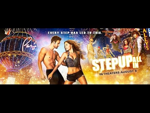 Step Up 1 Pelicula Completa En Español