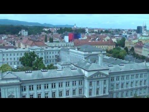 Westin Zagreb, Croatia - Review of Corner Suite 1200
