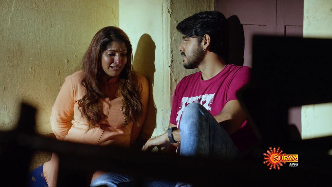 Chandrakumari |18th-March-2019 | SuryaTV
