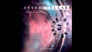 Interstellar OST 24 Do Not Go Gentle Into That Good Night