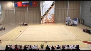 Чемпионат СФО по Художественной Гимнастике Кемерово 15 марта 2013(, 2013-03-18T16:42:46.000Z)