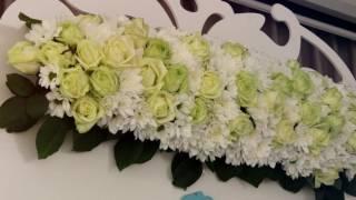 Декор Оксана Кунпан (0668727969). Оформление свадьбы Полтава.