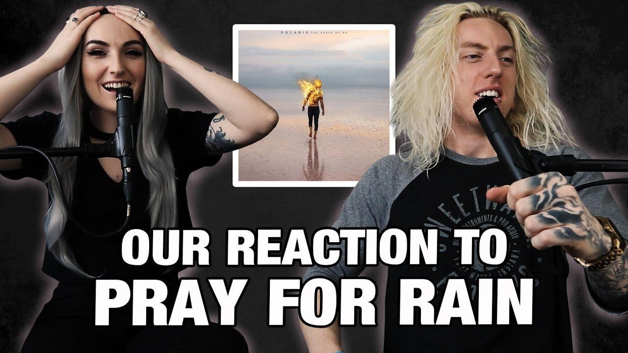 Download Wyatt and Lindsay React: Pray For Rain by Polaris