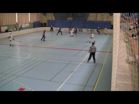 Villard-Bonnot vs Amiens Finale 2012 (match de poule) Junior Excellence