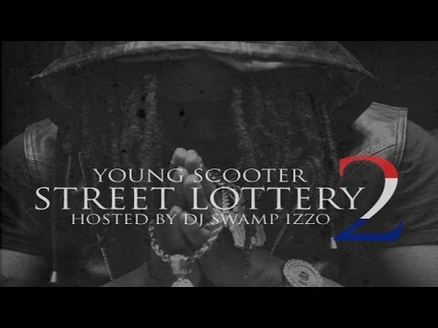 Young Scooter - Straight Been (Street Lottery 2)