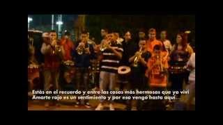 Amargo y dulce / Tema nuevo 2015 - La murga del indigente