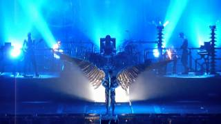 Rammstein - Engel [11.12.2010 - New York] (multicam by DarkSun) HD