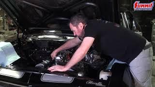 FST Carburetor Billet X-treme Series Carburetor Install