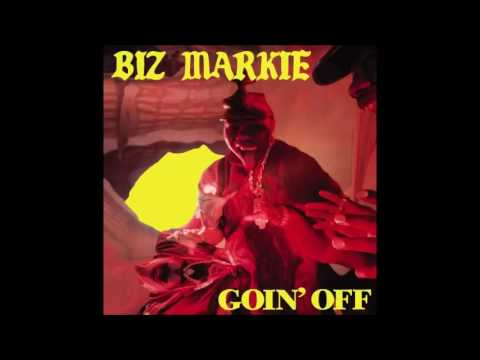 Biz Markie   Goin' Off 1988 FULL ALBUM