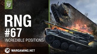 World of Tanks PC - The RNG Show - Ep. 67 | KABOOM!