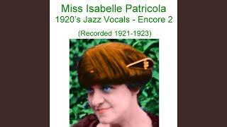 Happy Hottentot (Recorded November 1921)