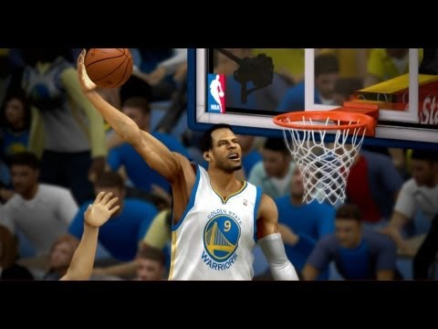 NBA 2K14 - Official Trailer