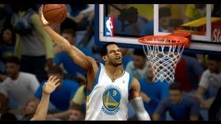 NBA 2K14 - Official Trailer
