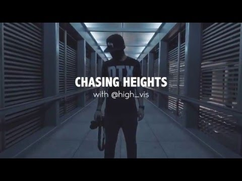 Chasing Heights