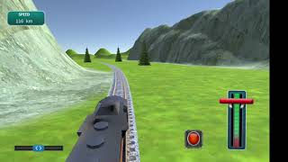 Baby gamesTrain🚆 Simulator Game