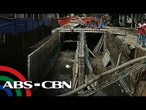 What officials found in DPWH road projects