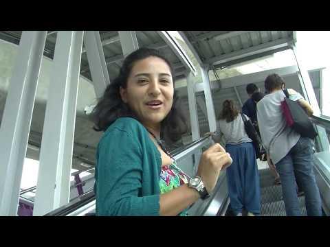 Peruanos Estudiando en TAILANDIA (PXM con Roberto Pazos)