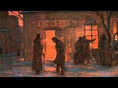 The Brothers Karamazov |  Fyodor Dostoyevsky | Audiobook Part 1/3