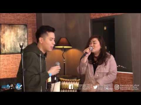 Tayo Na Lang Kasi - Jason Dy and Chir Cataran (3DY: An Anniversary Digital Concert Experience)