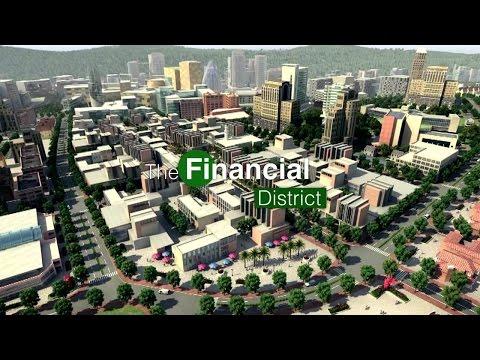 RWANDA KIGALI MASTER PLAN