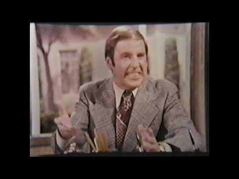 THE PAUL LYNDE SHOW   To Wed Or Not To Wed