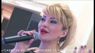 Азербайджанский тамада в Москве Барий. Азербайджанская свадьба