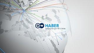DW Haber:  Türk hükümetini savunan Alman avukat hakkındaki tartışmalar (19.09.2019) - DW Türkçe