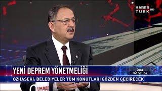 Özel Röportaj - 30 Mart 2018 (Mehmet Özhaseki)