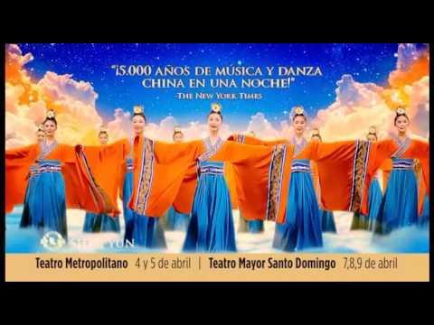 La Primera Compañía De Danza Y Música Clásica China Del Mundo Está En Medellín Youtube
