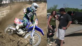 Xcorps Action Sports TV #42.) MX GIRLS seg.2 HD