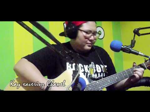 Yuka Idol Live Cover Cinta Bagindas