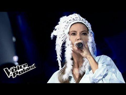 """Edyta Górniak - """"Andromeda"""" - Live 4 - The Voice of Poland 8"""