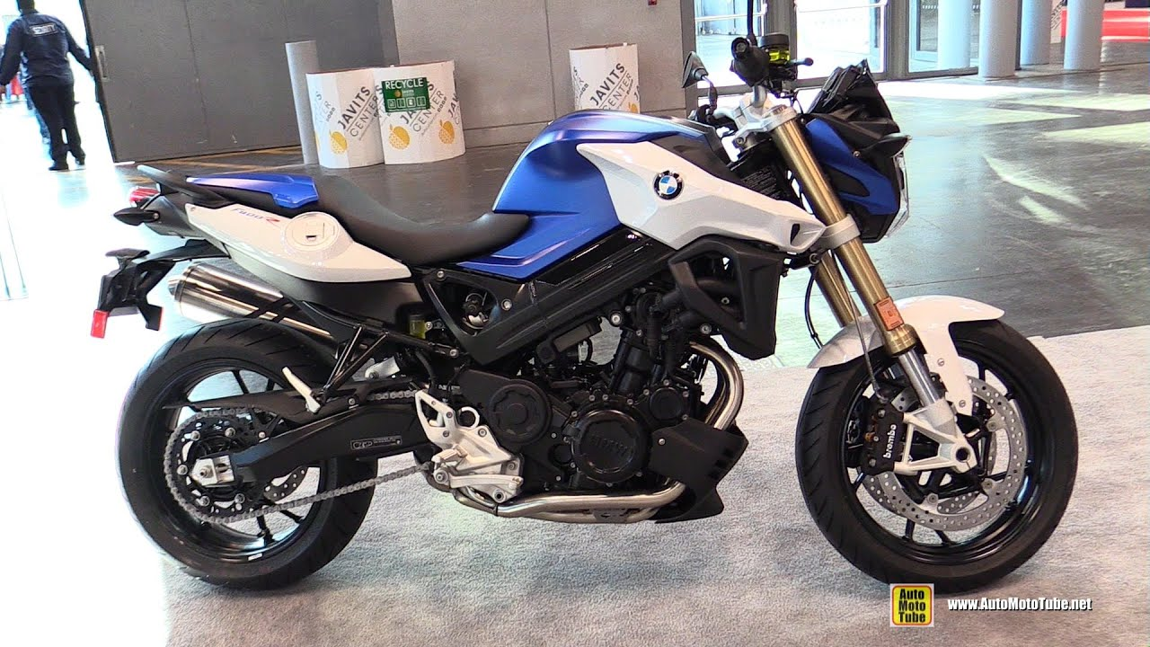 2015 bmw f800r walkaround 2014 new york motorcycle. Black Bedroom Furniture Sets. Home Design Ideas
