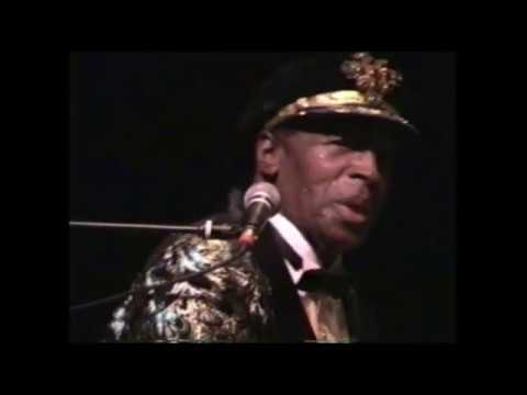 "Charles Brown  "" The Mean Word Blues"""