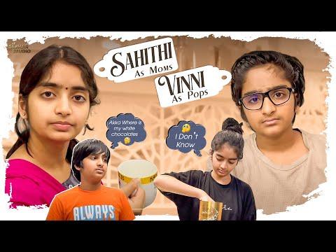 Sahithi as