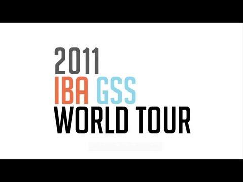 IBA World Tour 2011 Recap