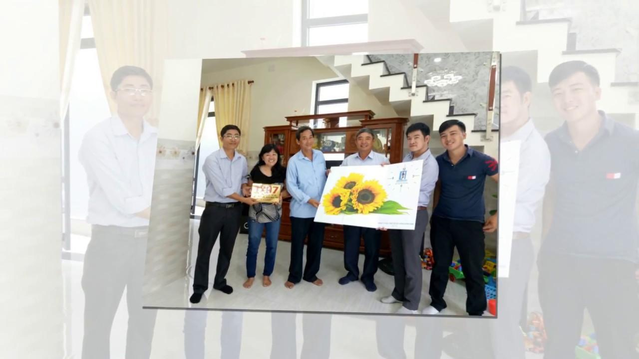 Mẫu Biệt Thự Một Trệt Một Lầu Đẹp ở Tây Ninh