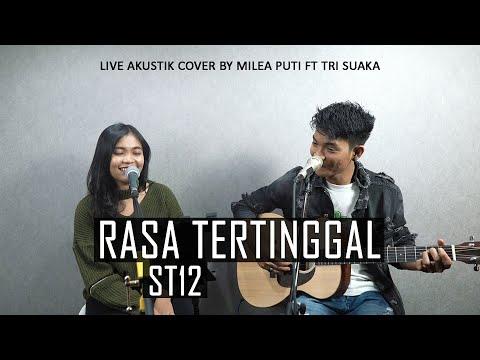 Image of RASA YANG TERTINGGAL - ST12