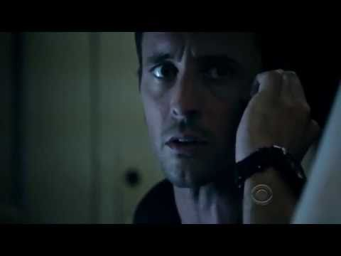 You miss me, Don't you? / Hawaii Five-0