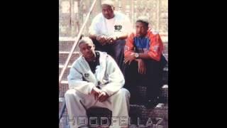 Hoodfellaz - Cheesecake - (Da Band & Puff Daddy/Bad Boy Diss)