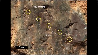 Perseverance's 'rock-vaporizing' laser used again on Mars! Pics explained by NASA