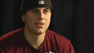 M. Shadows talking about what happend to his dog