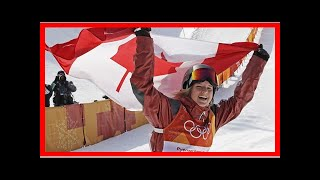 Canada's Sharpe soars to gold in women's freestyle halfpipe- Newsnow Channel