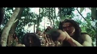 Travis Barker & Yelawolf - 6 Feet Underground