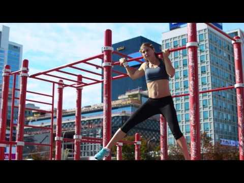 Уличные Тренажёры и Как На Них Тренироваться - VLOG - Фитнесс на Свежем Воздухеиз YouTube · Длительность: 40 мин32 с