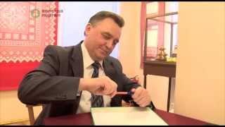 В Год культуры вологодские музейные центры и галереи подготовили насыщенную программу(, 2014-01-31T07:17:46.000Z)
