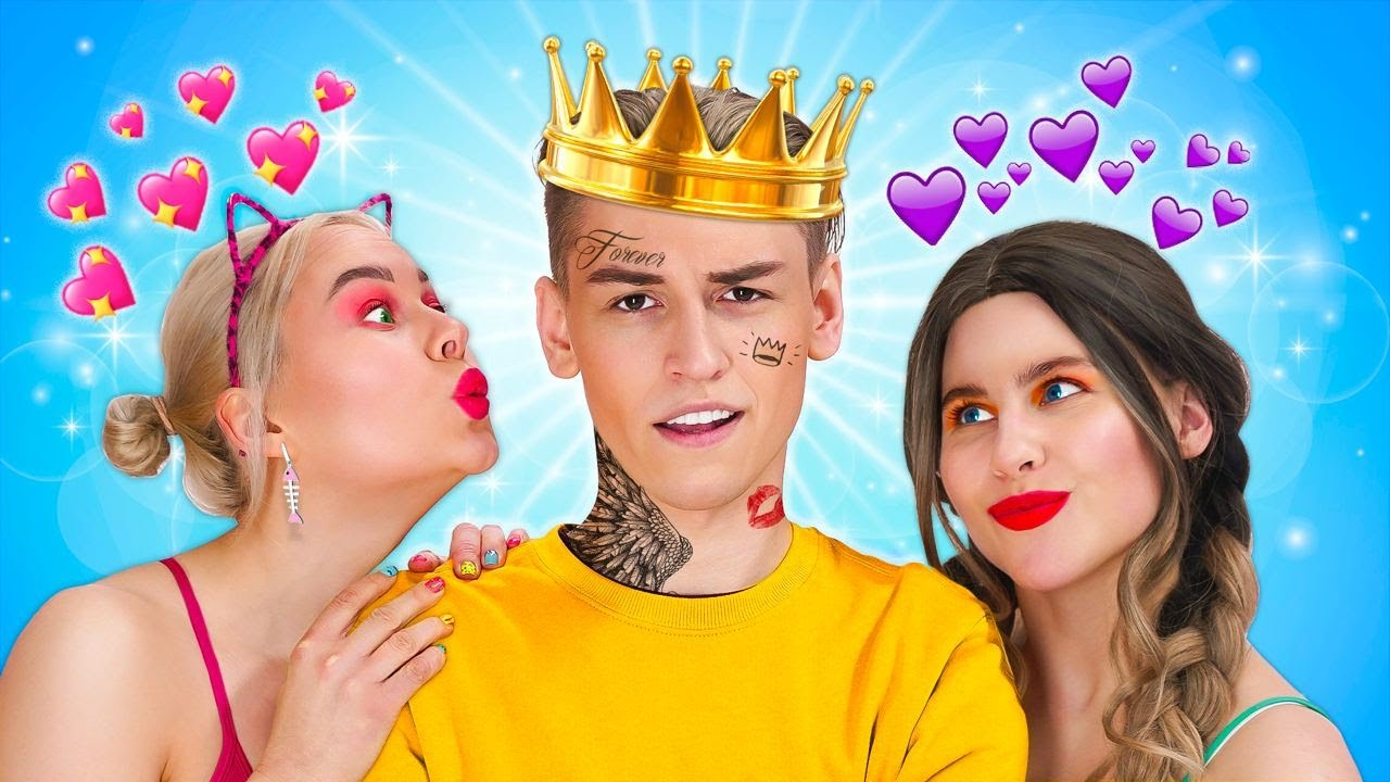 HOW TO BE POPULAR || Jamie Cheated On Test And Here's What Happened!